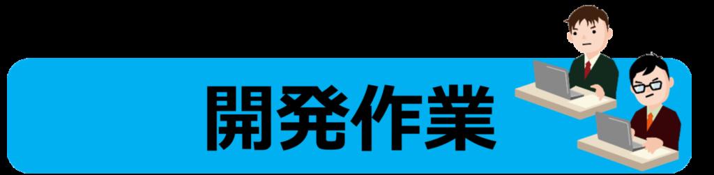 上海HST商談の流れ-開発作業